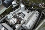 Седельный «Урал 44202-0511-60М» со спальным местом, двигатель