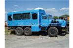 Вахтовый автобус «Урал-32551»