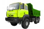Самосвал «Урал 6370М-1121» с задней разгрузкой (583166)